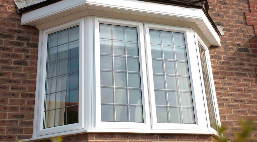 Benefits of PVCU Windows