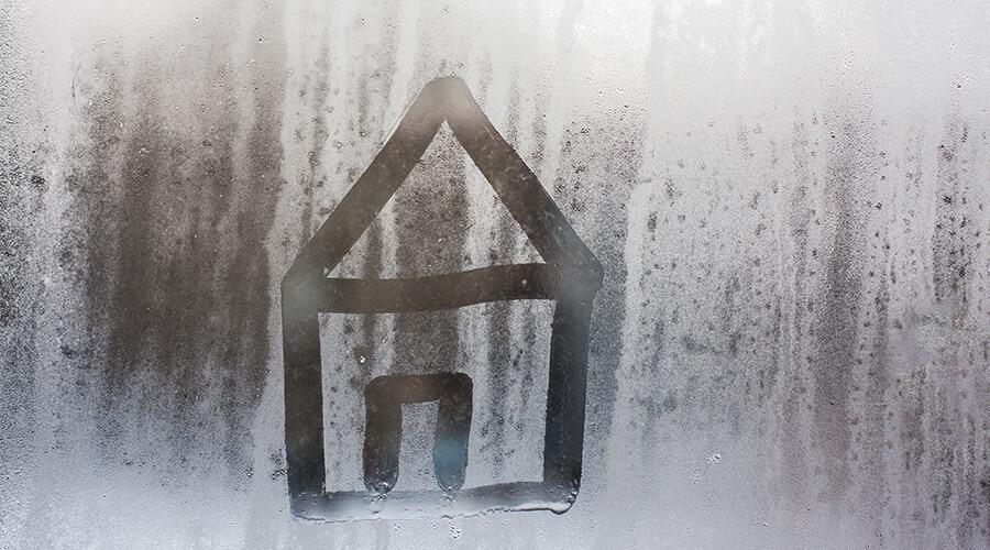 condensation home
